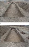 Chronicle of the Archaeological Excavations in Romania, 2011 Campaign. Report no. 121, Hotărani, La şcoală<br /><a href='http://foto.cimec.ro/cronica/2011/121/romula-plansa-1.jpg' target=_blank>Display the same picture in a new window</a>