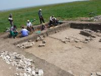 Chronicle of the Archaeological Excavations in Romania, 2011 Campaign. Report no. 125, Jurilovca, Capul Dolojman.<br /> Sector 128bis.<br /><a href='http://foto.cimec.ro/cronica/2011/125/fig-18.JPG' target=_blank>Display the same picture in a new window</a>