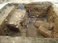 Chronicle of the Archaeological Excavations in Romania, 2011 Campaign. Report no. 146, Timişoara, Castelul Huniade<br /><a href='http://foto.cimec.ro/cronica/2011/146/fig-1.jpg' target=_blank>Display the same picture in a new window</a>