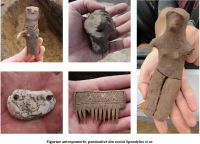 Chronicle of the Archaeological Excavations in Romania, 2011 Campaign. Report no. 171, Şoimuş, Teleghi (km 29+750 - 30+300 - Sector B)<br /><a href='http://foto.cimec.ro/cronica/2011/171/dsc00093.jpg' target=_blank>Display the same picture in a new window</a>