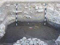 Chronicle of the Archaeological Excavations in Romania, 2011 Campaign. Report no. 178, Alba Iulia, Apulum II - Profi<br /><a href='http://foto.cimec.ro/cronica/2011/178/fig-5.jpg' target=_blank>Display the same picture in a new window</a>