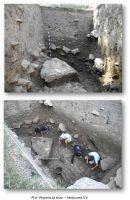 Cronica Cercetărilor Arheologice din România, Campania 2012. Raportul nr. 15, Cheia, Pazvant III.<br /> Sectorul ILUSTRATIE-CHEIA-2017.<br /><a href='http://foto.cimec.ro/cronica/2012/015-CHEIA-CT/cheia-pl-1-5-page-2.jpg' target=_blank>Priveşte aceeaşi imagine într-o fereastră nouă</a>