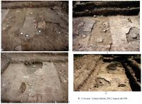Chronicle of the Archaeological Excavations in Romania, 2012 Campaign. Report no. 17.1, Covasna, Cetatea Zânelor (Muntele Cetăţii, Valea Zânelor, Dealul Zânelor)<br /><a href='http://foto.cimec.ro/cronica/2012/017A-COVASNA-CV-Cetatea-Zanelor/pl1.jpg' target=_blank>Display the same picture in a new window</a>