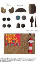Cronica Cercetărilor Arheologice din România, Campania 2012. Raportul nr. 22, Gheorgheni, Pricske<br /><a href='http://foto.cimec.ro/cronica/2012/022-GHEORGHIENI-HR-Pricske/pl-4.jpg' target=_blank>Priveşte aceeaşi imagine într-o fereastră nouă</a>
