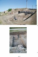Chronicle of the Archaeological Excavations in Romania, 2012 Campaign. Report no. 28, Isaccea, La Pontonul Vechi (Cetate, Eski-kale).<br /> Sector planse IMDA.<br /><a href='http://foto.cimec.ro/cronica/2012/028-ISACCEA-TL-Noviodunum/pl-2.jpg' target=_blank>Display the same picture in a new window</a>