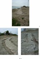 Chronicle of the Archaeological Excavations in Romania, 2012 Campaign. Report no. 28, Isaccea, La Pontonul Vechi (Cetate, Eski-kale).<br /> Sector planse-IMDA.<br /><a href='http://foto.cimec.ro/cronica/2012/028-ISACCEA-TL-Noviodunum/pl-4.jpg' target=_blank>Display the same picture in a new window</a>