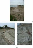 Cronica Cercetărilor Arheologice din România, Campania 2012. Raportul nr. 28, Isaccea, La Pontonul Vechi (Cetate, Eski-kale).<br /> Sectorul planse IMDA.<br /><a href='http://foto.cimec.ro/cronica/2012/028-ISACCEA-TL-Noviodunum/pl-4.jpg' target=_blank>Priveşte aceeaşi imagine într-o fereastră nouă</a>