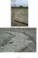 Cronica Cercetărilor Arheologice din România, Campania 2012. Raportul nr. 28, Isaccea, La Pontonul Vechi (Cetate, Eski-kale).<br /> Sectorul planse IMDA.<br /><a href='http://foto.cimec.ro/cronica/2012/028-ISACCEA-TL-Noviodunum/pl-5.jpg' target=_blank>Priveşte aceeaşi imagine într-o fereastră nouă</a>