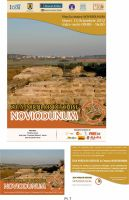Chronicle of the Archaeological Excavations in Romania, 2012 Campaign. Report no. 28, Isaccea, La Pontonul Vechi (Cetate, Eski-kale).<br /> Sector planse-IMDA.<br /><a href='http://foto.cimec.ro/cronica/2012/028-ISACCEA-TL-Noviodunum/pl-7.jpg' target=_blank>Display the same picture in a new window</a>