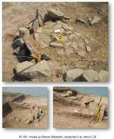 Cronica Cercetărilor Arheologice din România, Campania 2012. Raportul nr. 42, Năvodari, La Ostrov (Lacul Taşaul)<br /><a href='http://foto.cimec.ro/cronica/2012/042-NAVODARI-CT-Insula-La-Ostrov/navodari-pl-1-7-page-7.jpg' target=_blank>Priveşte aceeaşi imagine într-o fereastră nouă</a>