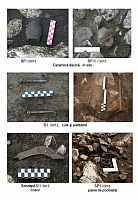 Chronicle of the Archaeological Excavations in Romania, 2012 Campaign. Report no. 53, Racoş, Piatra Detunată (Durduia)<br /><a href='http://foto.cimec.ro/cronica/2012/053-RACOSU-DE-JOS-BV-Piatra-Detunata/plansa-ii-racos-piatra-detunata-pt-cronica-2013.JPG' target=_blank>Display the same picture in a new window</a>
