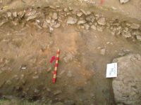 Chronicle of the Archaeological Excavations in Romania, 2012 Campaign. Report no. 55, Uroi, Măgura Uroiului (Măgura Uroiului)<br /><a href='http://foto.cimec.ro/cronica/2012/055-RAPOLTU-MARE-HD/5.jpg' target=_blank>Display the same picture in a new window</a>