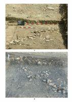 Chronicle of the Archaeological Excavations in Romania, 2012 Campaign. Report no. 65, Păuleni-Ciuc, Dâmbul Cetăţii (Dealul Cetăţii, Vardomb).<br /> Sector album2.<br /><a href='http://foto.cimec.ro/cronica/2012/065-SOIMENI-HR-Dambul-cetatii/fig-3.JPG' target=_blank>Display the same picture in a new window</a>