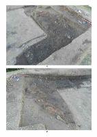 Chronicle of the Archaeological Excavations in Romania, 2012 Campaign. Report no. 65, Păuleni-Ciuc, Dâmbul Cetăţii (Dealul Cetăţii, Vardomb).<br /> Sector album2.<br /><a href='http://foto.cimec.ro/cronica/2012/065-SOIMENI-HR-Dambul-cetatii/fig-4.JPG' target=_blank>Display the same picture in a new window</a>
