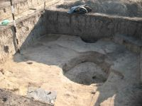 Chronicle of the Archaeological Excavations in Romania, 2012 Campaign. Report no. 75, Vlădeni, Coasta Belciugului<br /><a href='http://foto.cimec.ro/cronica/2012/075-VLADENI-IL-Popina-Blagodeasca/fig-6.JPG' target=_blank>Display the same picture in a new window</a>