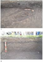 Chronicle of the Archaeological Excavations in Romania, 2012 Campaign. Report no. 82, Bucureşti, Militari - Câmpul lui Boja<br /><a href='http://foto.cimec.ro/cronica/2012/082-BUCURESTI-Militari-Cp-Boja/2012-bucuresti-militari-pl-1.jpg' target=_blank>Display the same picture in a new window</a>