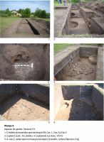 Chronicle of the Archaeological Excavations in Romania, 2012 Campaign. Report no. 95, Negrileşti, Şcoala Generală (La Punte, Pin, Curtea Şcolii).<br /> Sector plansa IMDA.<br /><a href='http://foto.cimec.ro/cronica/2012/095-NEGRILESTI-GL-Curtea-Scolii/pl-06.jpg' target=_blank>Display the same picture in a new window</a>