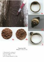 Chronicle of the Archaeological Excavations in Romania, 2012 Campaign. Report no. 105, Târgovişte, Biserica Saşilor (Sfânta Maria)<br /><a href='http://foto.cimec.ro/cronica/2012/105-TARGOVISTE-DB-Orasul-medieval/plansa-3.jpg' target=_blank>Display the same picture in a new window</a>