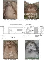 Chronicle of the Archaeological Excavations in Romania, 2014 Campaign. Report no. 2, Adamclisi, Cetate.<br /> Sector Sector B_Scurtu Ctin.<br /><a href='http://foto.cimec.ro/cronica/2014/002-Adamclisi-SectorB/plansa-2-fig-07-11.jpg' target=_blank>Display the same picture in a new window</a>