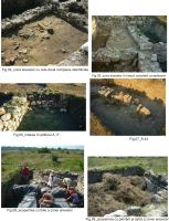 Chronicle of the Archaeological Excavations in Romania, 2014 Campaign. Report no. 3, Adamclisi, Cetate.<br /> Sector Sector B_Scurtu Ctin.<br /><a href='http://foto.cimec.ro/cronica/2014/003-Adamclisi-SectorA/plansa-2-fig-04-09.jpg' target=_blank>Display the same picture in a new window</a>