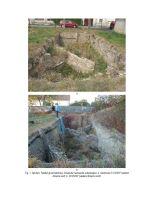 Chronicle of the Archaeological Excavations in Romania, 2014 Campaign. Report no. 7, Alba Iulia, Sediul guvernatorului consular (Mithraeum III)<br /><a href='http://foto.cimec.ro/cronica/2014/007-Alba-Iulia-Palatulguvernatorului/ilustratie-fotografica-apulum-2014-page-01.jpg' target=_blank>Display the same picture in a new window</a>