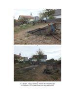 Chronicle of the Archaeological Excavations in Romania, 2014 Campaign. Report no. 7, Alba Iulia, Sediul guvernatorului consular (Mithraeum III)<br /><a href='http://foto.cimec.ro/cronica/2014/007-Alba-Iulia-Palatulguvernatorului/ilustratie-fotografica-apulum-2014-page-02.jpg' target=_blank>Display the same picture in a new window</a>