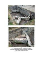 Chronicle of the Archaeological Excavations in Romania, 2014 Campaign. Report no. 7, Alba Iulia, Sediul guvernatorului consular (Mithraeum III)<br /><a href='http://foto.cimec.ro/cronica/2014/007-Alba-Iulia-Palatulguvernatorului/ilustratie-fotografica-apulum-2014-page-06.jpg' target=_blank>Display the same picture in a new window</a>