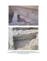 Chronicle of the Archaeological Excavations in Romania, 2014 Campaign. Report no. 7, Alba Iulia, Sediul guvernatorului consular (Mithraeum III)<br /><a href='http://foto.cimec.ro/cronica/2014/007-Alba-Iulia-Palatulguvernatorului/ilustratie-fotografica-apulum-2014-page-09.jpg' target=_blank>Display the same picture in a new window</a>