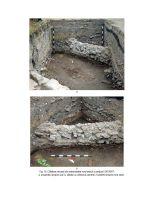 Chronicle of the Archaeological Excavations in Romania, 2014 Campaign. Report no. 7, Alba Iulia, Sediul guvernatorului consular (Mithraeum III)<br /><a href='http://foto.cimec.ro/cronica/2014/007-Alba-Iulia-Palatulguvernatorului/ilustratie-fotografica-apulum-2014-page-10.jpg' target=_blank>Display the same picture in a new window</a>