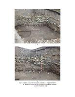 Chronicle of the Archaeological Excavations in Romania, 2014 Campaign. Report no. 7, Alba Iulia, Sediul guvernatorului consular (Mithraeum III)<br /><a href='http://foto.cimec.ro/cronica/2014/007-Alba-Iulia-Palatulguvernatorului/ilustratie-fotografica-apulum-2014-page-11.jpg' target=_blank>Display the same picture in a new window</a>