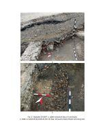 Chronicle of the Archaeological Excavations in Romania, 2014 Campaign. Report no. 7, Alba Iulia, Sediul guvernatorului consular (Mithraeum III)<br /><a href='http://foto.cimec.ro/cronica/2014/007-Alba-Iulia-Palatulguvernatorului/ilustratie-fotografica-apulum-2014-page-12.jpg' target=_blank>Display the same picture in a new window</a>