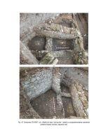 Chronicle of the Archaeological Excavations in Romania, 2014 Campaign. Report no. 7, Alba Iulia, Sediul guvernatorului consular (Mithraeum III)<br /><a href='http://foto.cimec.ro/cronica/2014/007-Alba-Iulia-Palatulguvernatorului/ilustratie-fotografica-apulum-2014-page-16.jpg' target=_blank>Display the same picture in a new window</a>