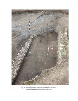 Chronicle of the Archaeological Excavations in Romania, 2014 Campaign. Report no. 7, Alba Iulia, Sediul guvernatorului consular (Mithraeum III)<br /><a href='http://foto.cimec.ro/cronica/2014/007-Alba-Iulia-Palatulguvernatorului/ilustratie-fotografica-apulum-2014-page-19.jpg' target=_blank>Display the same picture in a new window</a>
