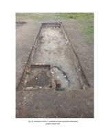 Chronicle of the Archaeological Excavations in Romania, 2014 Campaign. Report no. 7, Alba Iulia, Sediul guvernatorului consular (Mithraeum III)<br /><a href='http://foto.cimec.ro/cronica/2014/007-Alba-Iulia-Palatulguvernatorului/ilustratie-fotografica-apulum-2014-page-22.jpg' target=_blank>Display the same picture in a new window</a>