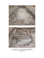 Chronicle of the Archaeological Excavations in Romania, 2014 Campaign. Report no. 7, Alba Iulia, Sediul guvernatorului consular (Mithraeum III)<br /><a href='http://foto.cimec.ro/cronica/2014/007-Alba-Iulia-Palatulguvernatorului/ilustratie-fotografica-apulum-2014-page-23.jpg' target=_blank>Display the same picture in a new window</a>