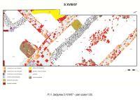 Chronicle of the Archaeological Excavations in Romania, 2014 Campaign. Report no. 7, Alba Iulia, Sediul guvernatorului consular (Mithraeum III)<br /><a href='http://foto.cimec.ro/cronica/2014/007-Alba-Iulia-Palatulguvernatorului/ilustratie-grafica-apulum-2014-page-2.jpg' target=_blank>Display the same picture in a new window</a>