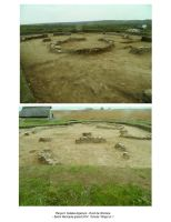 Chronicle of the Archaeological Excavations in Romania, 2014 Campaign. Report no. 9, Jurilovca, Capul Dolojman.<br /> Sector 128bis.<br /><a href='http://foto.cimec.ro/cronica/2014/009-Jurilovca-Argamum/plansa-06-07-arg-page-1.jpg' target=_blank>Display the same picture in a new window</a>