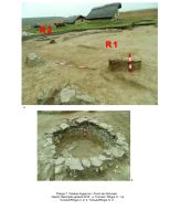 Chronicle of the Archaeological Excavations in Romania, 2014 Campaign. Report no. 9, Jurilovca, Capul Dolojman.<br /> Sector 128bis.<br /><a href='http://foto.cimec.ro/cronica/2014/009-Jurilovca-Argamum/plansa-06-07-arg-page-2.jpg' target=_blank>Display the same picture in a new window</a>