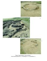 Chronicle of the Archaeological Excavations in Romania, 2014 Campaign. Report no. 9, Jurilovca, Capul Dolojman.<br /> Sector 128bis.<br /><a href='http://foto.cimec.ro/cronica/2014/009-Jurilovca-Argamum/plansa-08-09-arg-page-1.jpg' target=_blank>Display the same picture in a new window</a>