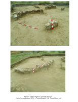 Chronicle of the Archaeological Excavations in Romania, 2014 Campaign. Report no. 9, Jurilovca, Capul Dolojman.<br /> Sector 128bis.<br /><a href='http://foto.cimec.ro/cronica/2014/009-Jurilovca-Argamum/plansa-08-09-arg-page-2.jpg' target=_blank>Display the same picture in a new window</a>