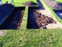 Chronicle of the Archaeological Excavations in Romania, 2014 Campaign. Report no. 22, Caransebeş, Poligon - Livadă (câmpul lui Poşta)<br /><a href='http://foto.cimec.ro/cronica/2014/022-Caransebes/fig-2-balta-sarata-campul-lui-po-ta-su22014.JPG' target=_blank>Display the same picture in a new window</a>