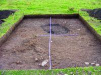 Chronicle of the Archaeological Excavations in Romania, 2014 Campaign. Report no. 22, Caransebeş, Poligon - Livadă (câmpul lui Poşta)<br /><a href='http://foto.cimec.ro/cronica/2014/022-Caransebes/fig-4-balta-sarata-campul-lui-po-ta-s32014.JPG' target=_blank>Display the same picture in a new window</a>