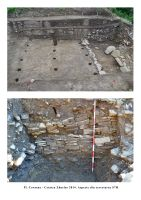Chronicle of the Archaeological Excavations in Romania, 2014 Campaign. Report no. 29, Covasna, Cetatea Zânelor (Muntele Cetăţii, Valea Zânelor, Dealul Zânelor)<br /><a href='http://foto.cimec.ro/cronica/2014/029-Covasna-Cetatea-Zanelor/pl-1.jpg' target=_blank>Display the same picture in a new window</a>