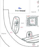 Chronicle of the Archaeological Excavations in Romania, 2014 Campaign. Report no. 34, Târgovişte, Curtea Domnească din Calea Domnească<br /><a href='http://foto.cimec.ro/cronica/2014/034-Targoviste-Curtea-Domneasca/plansa-iv.jpg' target=_blank>Display the same picture in a new window</a>