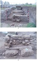 Chronicle of the Archaeological Excavations in Romania, 2014 Campaign. Report no. 36, Drobeta-Turnu Severin, str. Independenţei nr. 2<br /><a href='http://foto.cimec.ro/cronica/2014/036-Drobeta-Turnu-Severin/pl-2.jpg' target=_blank>Display the same picture in a new window</a>