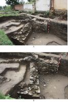 Chronicle of the Archaeological Excavations in Romania, 2014 Campaign. Report no. 36, Drobeta-Turnu Severin, str. Independenţei nr. 2<br /><a href='http://foto.cimec.ro/cronica/2014/036-Drobeta-Turnu-Severin/pl-4.jpg' target=_blank>Display the same picture in a new window</a>