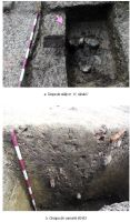 Chronicle of the Archaeological Excavations in Romania, 2014 Campaign. Report no. 45, Câmpulung, Jidova (Jidava)<br /><a href='http://foto.cimec.ro/cronica/2014/045-Campulung-Jidova/planse-2.jpg' target=_blank>Display the same picture in a new window</a>