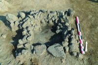 Chronicle of the Archaeological Excavations in Romania, 2014 Campaign. Report no. 59, Pietrele, Gorgana<br /><a href='http://foto.cimec.ro/cronica/2014/059-Pietrele-Gorgana/fig-6.JPG' target=_blank>Display the same picture in a new window</a>