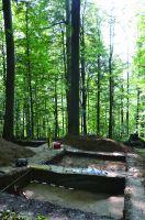 Cronica Cercetărilor Arheologice din România, Campania 2014. Raportul nr. 71, Grădiştea De Munte, Sarmizegetusa Regia (Grădiştea Muncelului, Dealul Grădiştii)<br /><a href='http://foto.cimec.ro/cronica/2014/071-Gradistea-de-munte-Sarmizegetusa-Regia/1.jpg' target=_blank>Priveşte aceeaşi imagine într-o fereastră nouă</a>