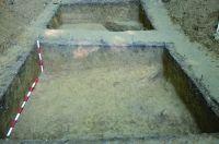 Cronica Cercetărilor Arheologice din România, Campania 2014. Raportul nr. 71, Grădiştea De Munte, Sarmizegetusa Regia (Grădiştea Muncelului, Dealul Grădiştii)<br /><a href='http://foto.cimec.ro/cronica/2014/071-Gradistea-de-munte-Sarmizegetusa-Regia/3.jpg' target=_blank>Priveşte aceeaşi imagine într-o fereastră nouă</a>